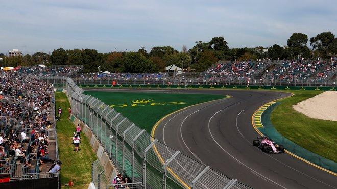 Pomůže třetí DRS zóna v Melbourne k napínavějšímu závodění?