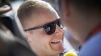 Valtteri Bottas si zatím hlavu z nedostatku předjíždění nedělá
