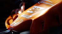 Nos McLarenu MCL32