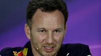 CHristian Horner je potěšen vzrůstající formou Ferrari