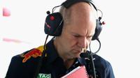 Red Bull přišel na způsob, jak znovu naplno zaujmout Neweyho - anotační foto