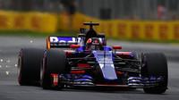 Maximální rychlosti: Kvajt se Strollem přes 320 km/h, Alonso o 30 km/h pomalejší - anotační obrázek