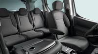 Citroën E-Berlingo Multispace se zkouší prosadit na poli elektromobilů
