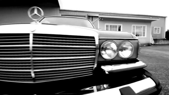 ABS poprvé v Mercedesu.