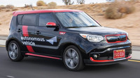 Kia věří, že do deseti let dokáže vyvinout zcela autonomní automobil