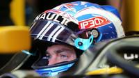 Jolyon Palmer v GP Austrálie 2017