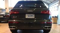 Audi SQ5 mý výfuky jinde, než si máte myslet