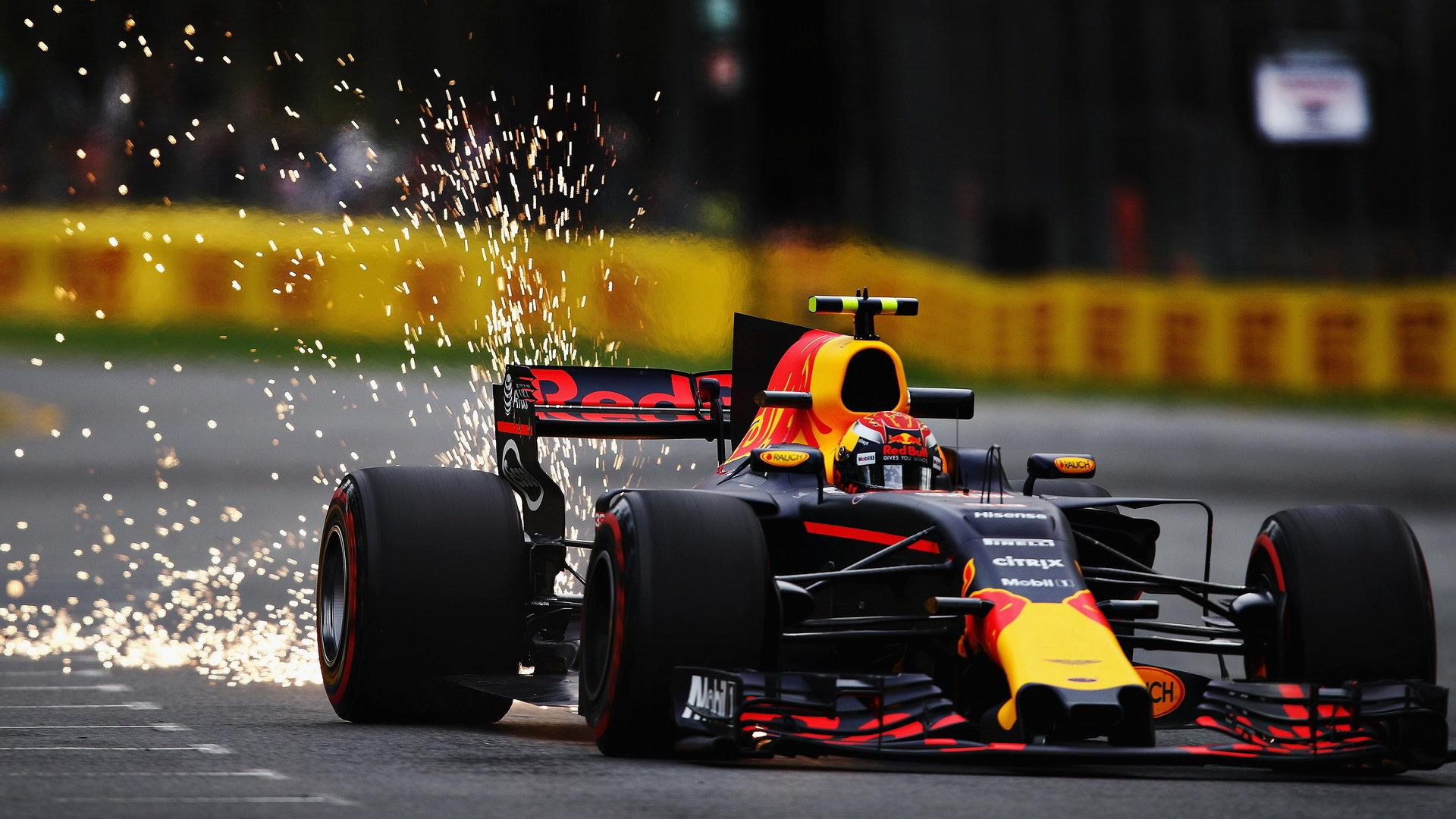 V Ausutrálii Red Bull hodně ztrácel, ke konci sezóně měl ale podle svého šéfa to nejlepší šasi ze všech