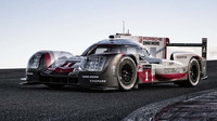 Prototyp Porsche 919 Hybrid 2017
