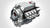 Tatra se pokouší o světový unikát, naučit své motory plnit normu Euro 6