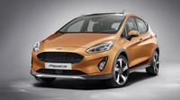 Nový Ford Fiesta