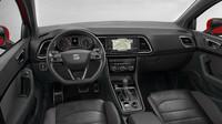 I Seat bude mít ve své nabídce sportovní SUV. Nepůjde však o Atecu Cupra, ale pouze o provedení FR