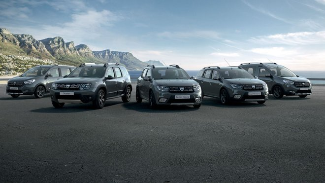 Dacia Stepway Outdoor
