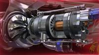 Motorgenerátor pro rekuperaci tepelné energie (MGU-H)