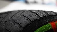 Vzorek přechodné pneumatiky Pirelli