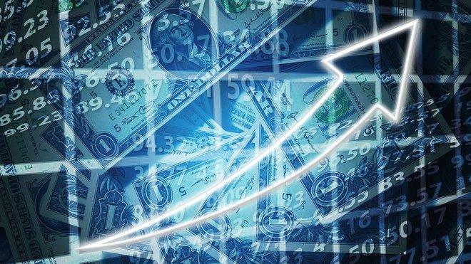 Ekonomika, ilustrační foto