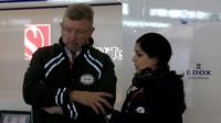 Ross Brawn hodlá vytvořit pro nové dodavatele motorů odpovídající podmínky