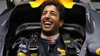 Daniel Ricciardo Alonsovo rozhodnutí vítá, sám by jednal na jeho místě obdobně
