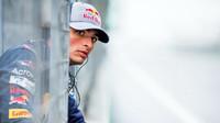 Carlos Sainz se zasazuje o revizi pravidel o restartech