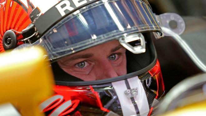 Nico Hülkenberg přemýšlí o druhé polovině sezóny