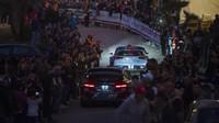 Rally Tour de Corse (FRA)