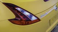 Nissan se připravuje oslavit 50 let své sportovní řady Z speciální edicí Heritage Edition u modelu 370Z