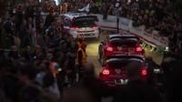 Citroën před Sardinii posílil