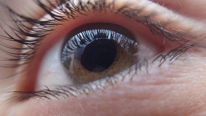 Jak je na tom váš zrak?