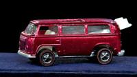 Originální model vozu VW Bus