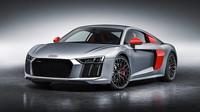 Audi R8 V10 přijíždí v edici Audi Sport Edition