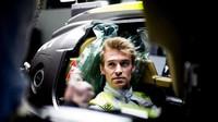 Oliver Webb ve voze CLM P1/01 týmu ByKolles Racing