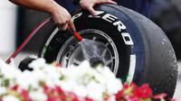 Válka výrobců pneumatik v F1? Pirelli dalo jasnou odpověď - anotační foto