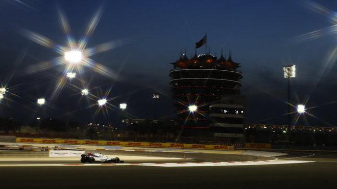 Kvalifikace v Bahrajnu přinesla několik překvapení