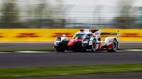 V Silverstone jsou Toyoty prozatím rychlejší než konkurenční Porsche