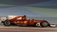 Sebastian Vettel vyhrál letos podruhé