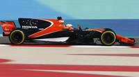 McLaren v Bahrajnu řeší problémy s MGU-H