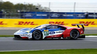 Ford GT posádky Andy Priaulx, Pipo Derani, Harry Tincknell