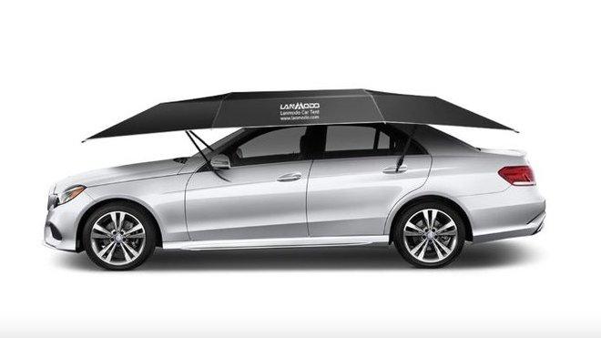 Lanmodo, stan pro váš vůz, si již brzy odbude premiéru na serveru Kickstarter