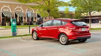 Ford Focus Elektric