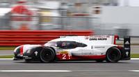 Prototyp Porsche 919 Hybrid posádky Timo Bernhard, Brendon Hartley, Earl Bamber