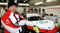 Marco Ujhasi, ředitel programu Porsche GT