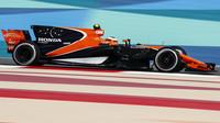 Motor nefunguje, McLaren přesto nesmí ve vývoji vozu polevit, vysvětluje šéf Boullier - anotační foto