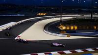 Závod v Bahrajnu