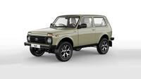 """Lada připravuje limitovanou řadu """"40 Anniversary Edition"""" oslavující výročí zahájení výroby"""