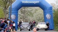 Jarní VW sprint proběhne v Modřanech 22. dubna 2017