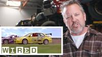 Dennis McCarthy a nejikoničtější vozy série Rychle a Zběsile