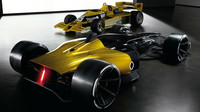 Koncept Renaultu RS2027