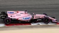 Force India sbírá body, ale spokojenost chybí