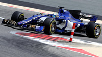 Potvrzeno! Honda bude dodávat motory Sauberu - anotační foto