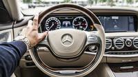Správná pozice za volantem je absolutní základ. Víte, jak na to? - anotační foto